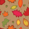 fall-leaves-pattern-100x100