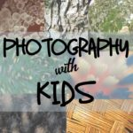 Photography with Kids - Exploring your surroundings from a whole new perspective. We especially love macro photography (super close-ups). And we found a cheap tool to make this even better!